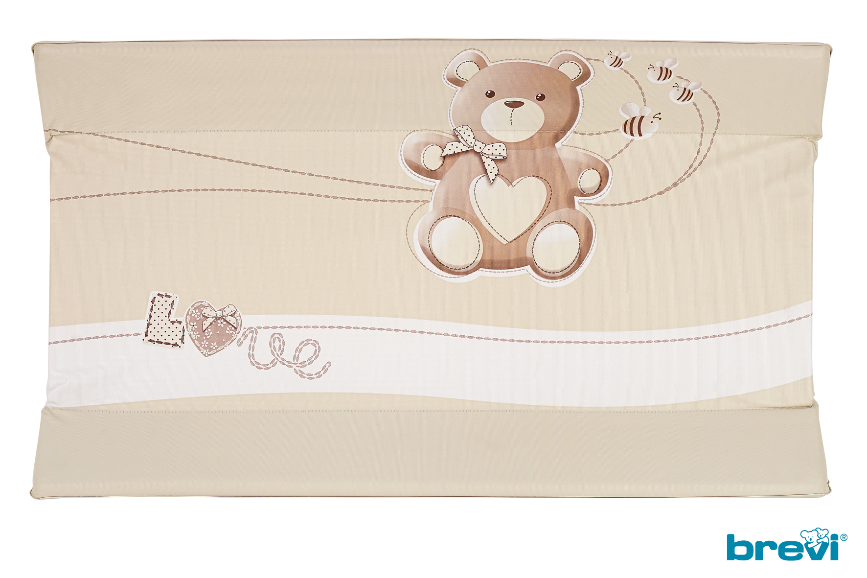 Changing Mat Idea and Olimpia My Little Bear