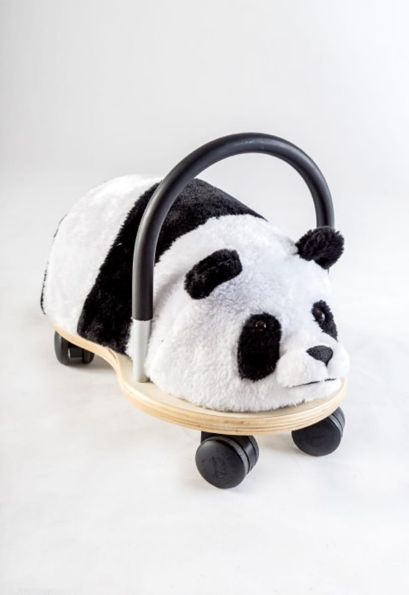 Cover Wheely bug Panda (Black Body)