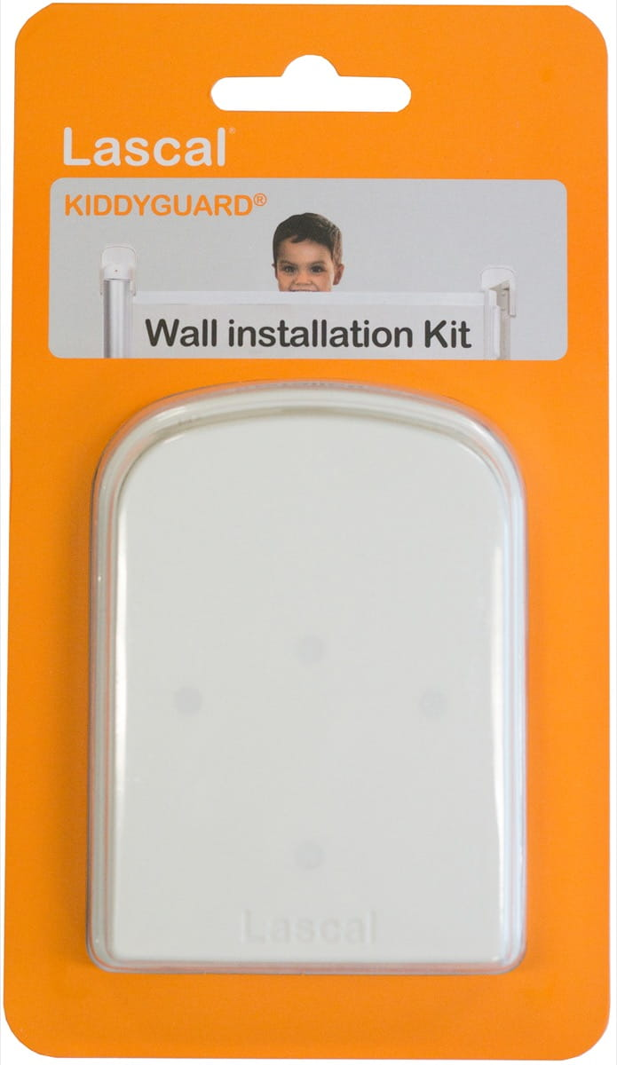 Wall Installation kit White (all models)