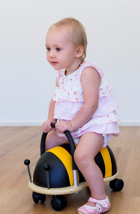 Wheely Bug Bee Large 3-5 yrs