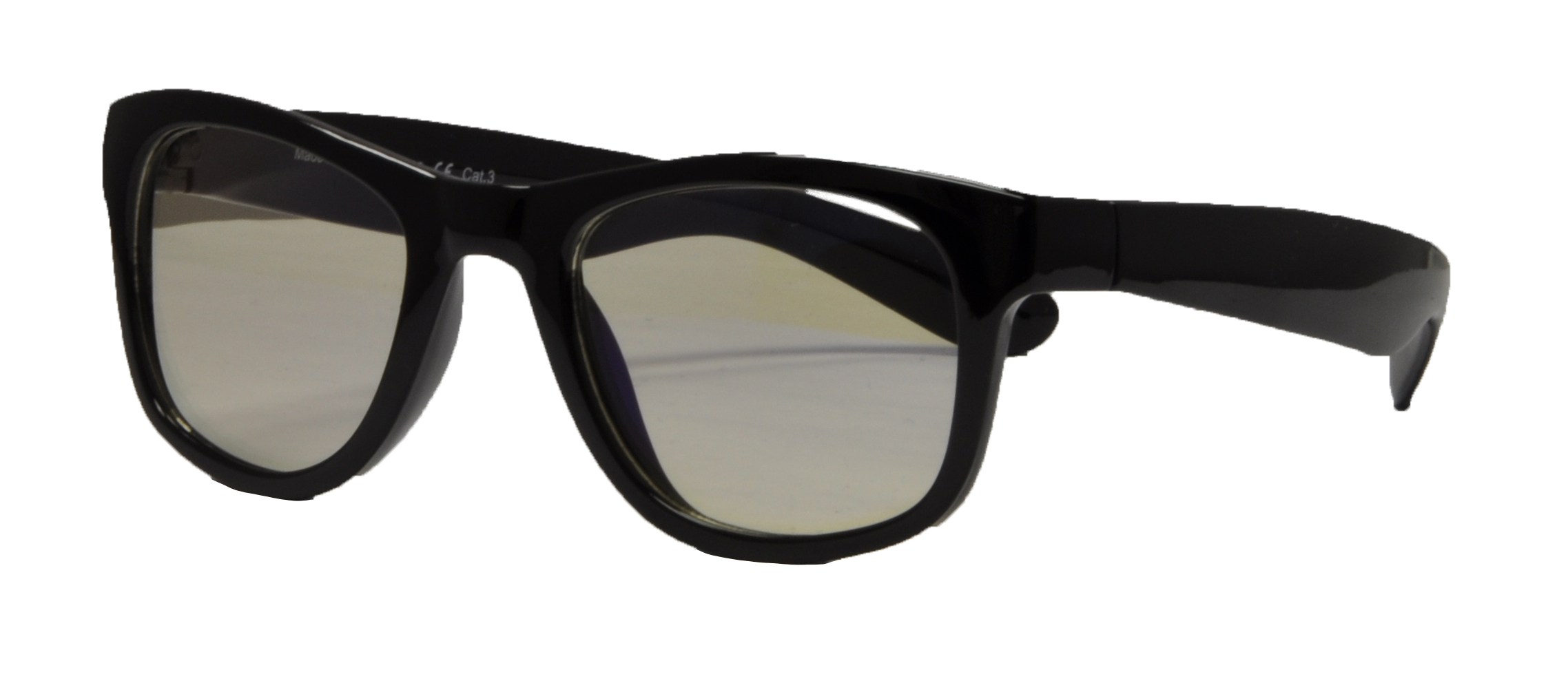SCREEN SHADES BLACK SIZE ADULT