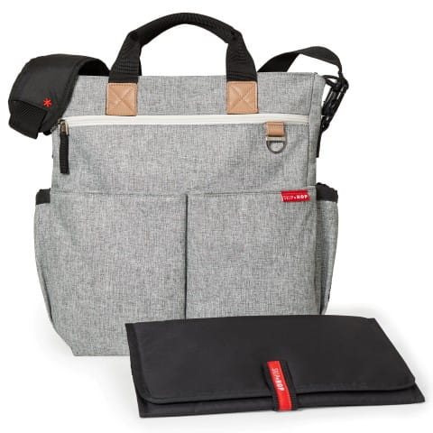 Duo Signature Grey Melange