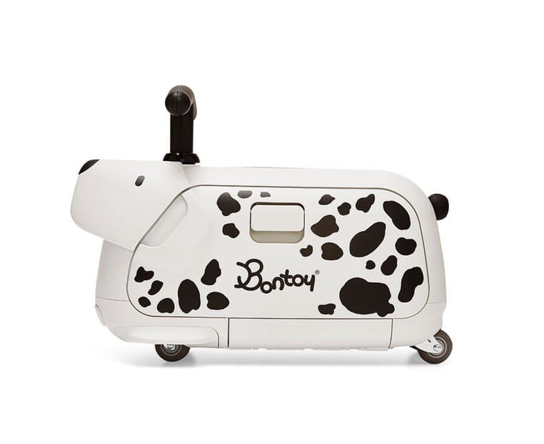 Bontoy Traveller Dalmation