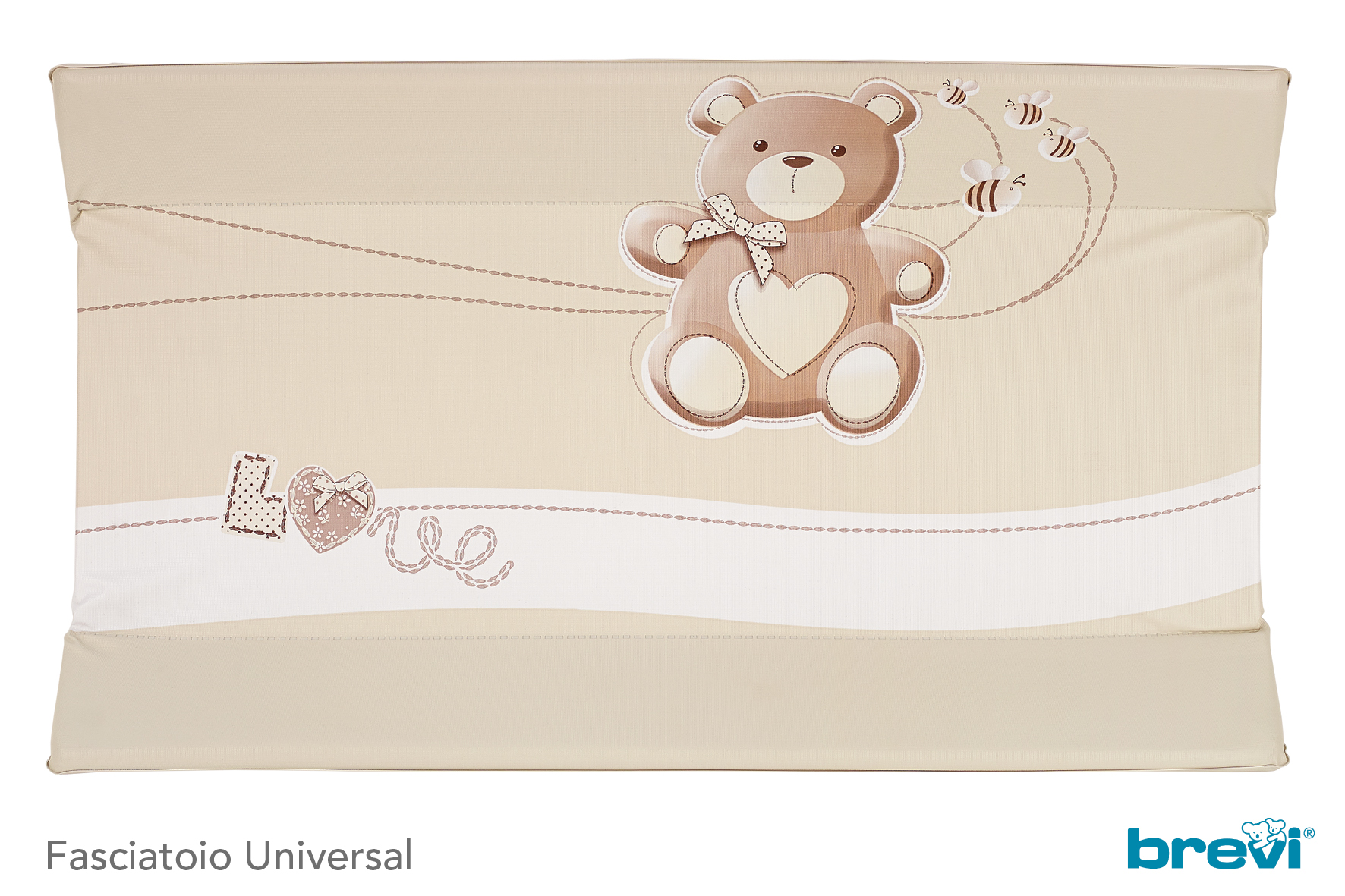 Changing Mat Universal My Little Bear