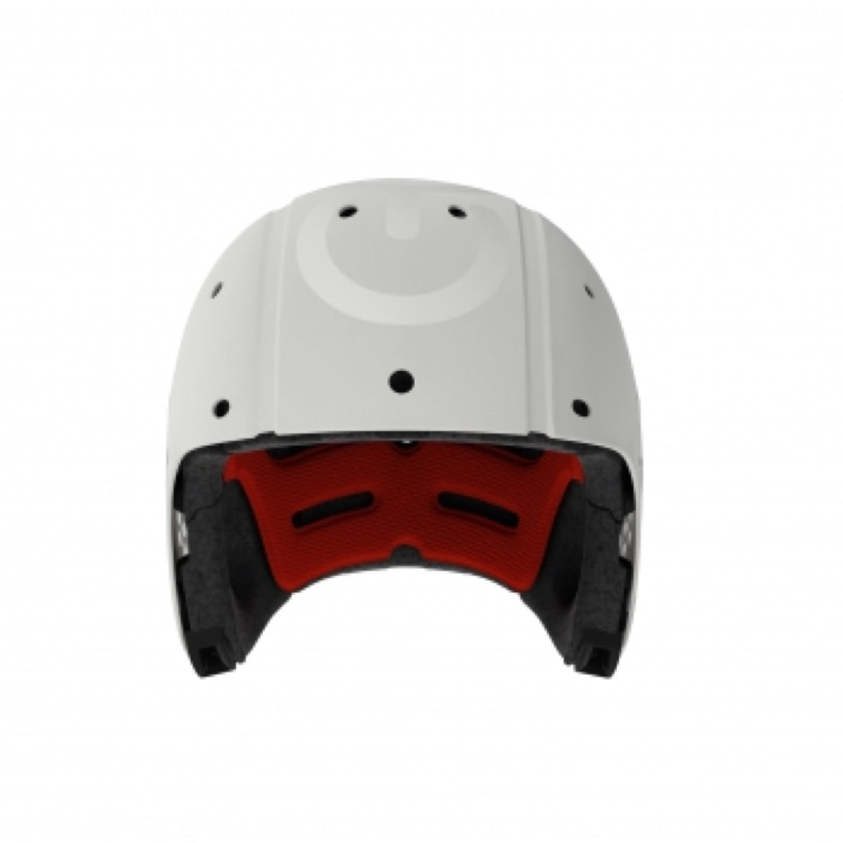 Egg Helmet 2 White Small
