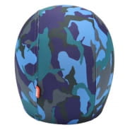 Skin Collection Camo Bleu Medium