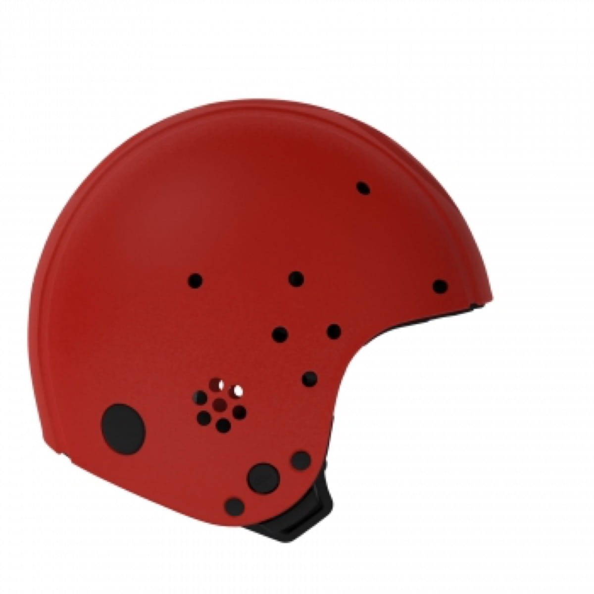 Egg Helmet 2 Red Medium