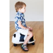 Wheely Bug Cow Large 3-5 yrs