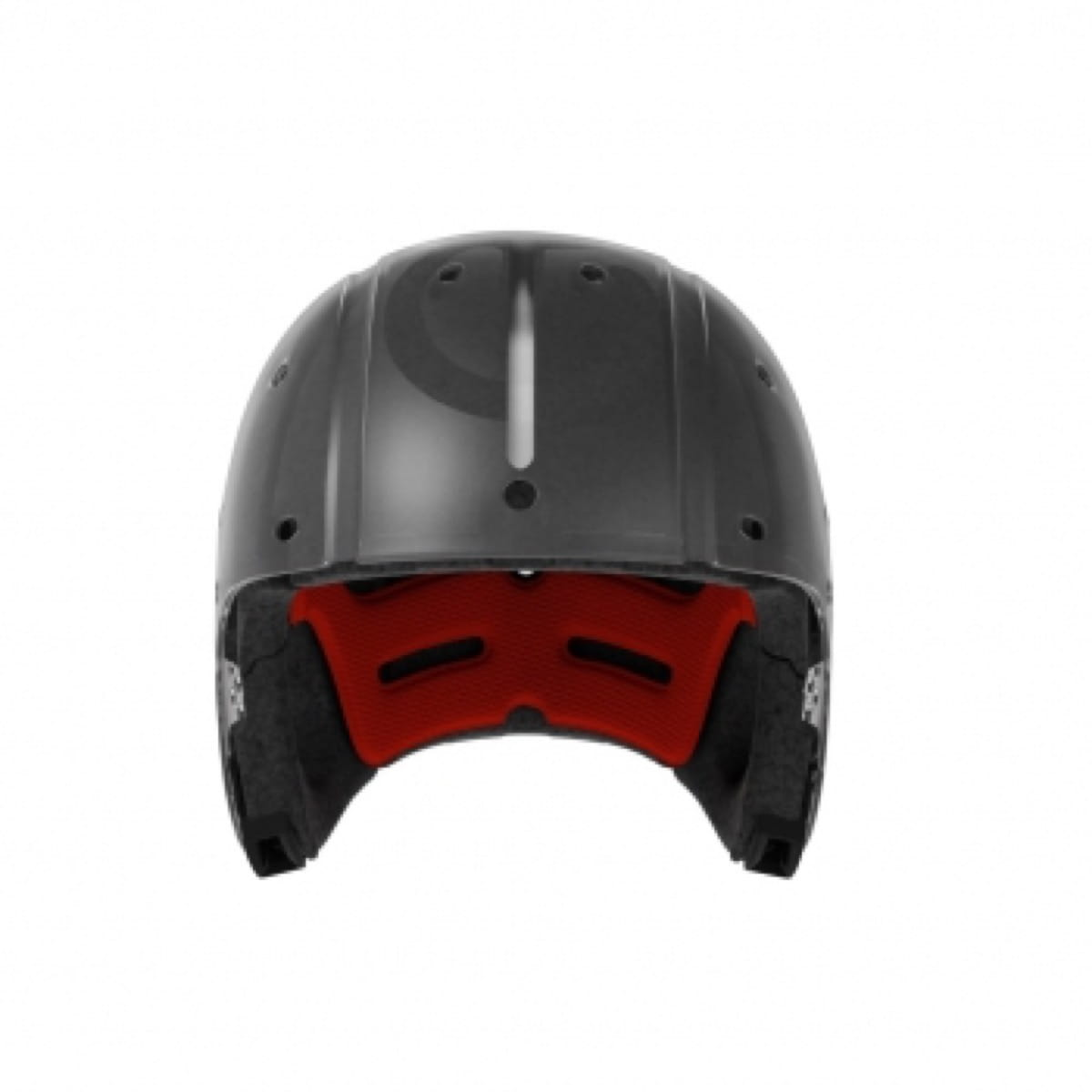 Egg Helmet 2 Transparant Small