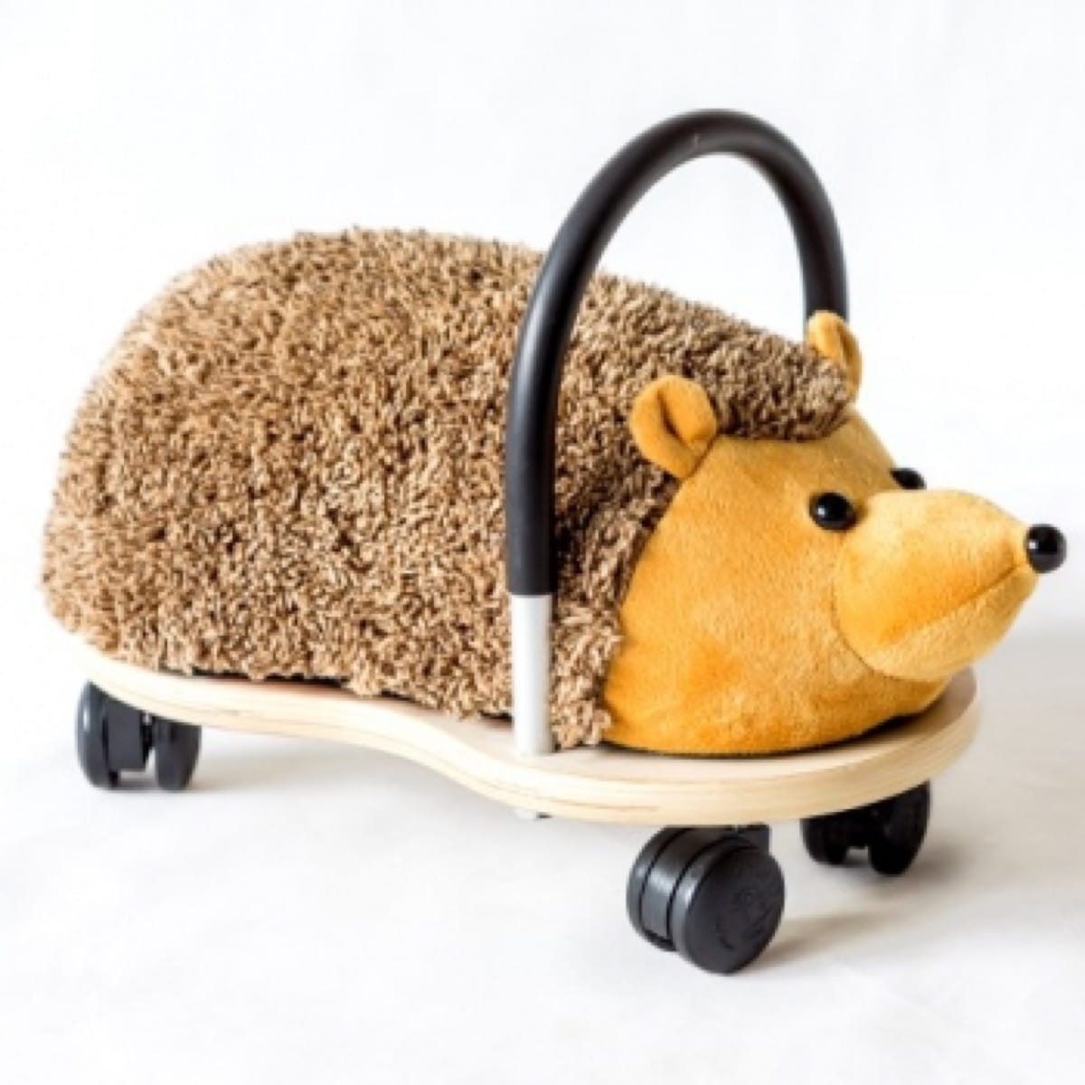 Cover Wheely bug Hedgehog (Black Body)