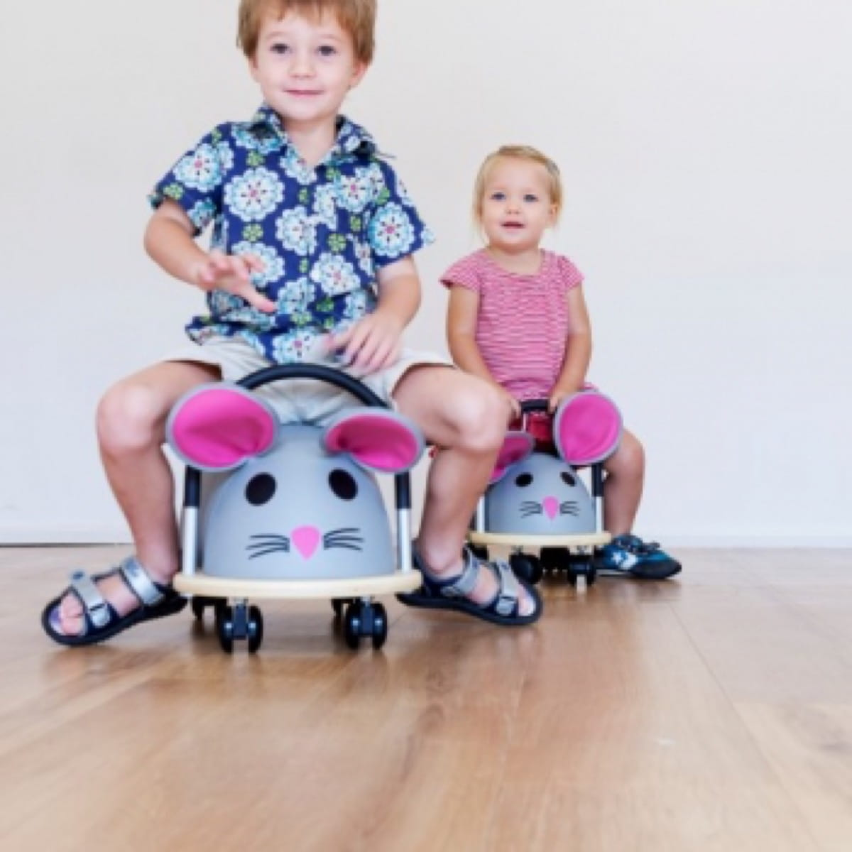 Wheely Bug Mouse Small 1-3 yrs