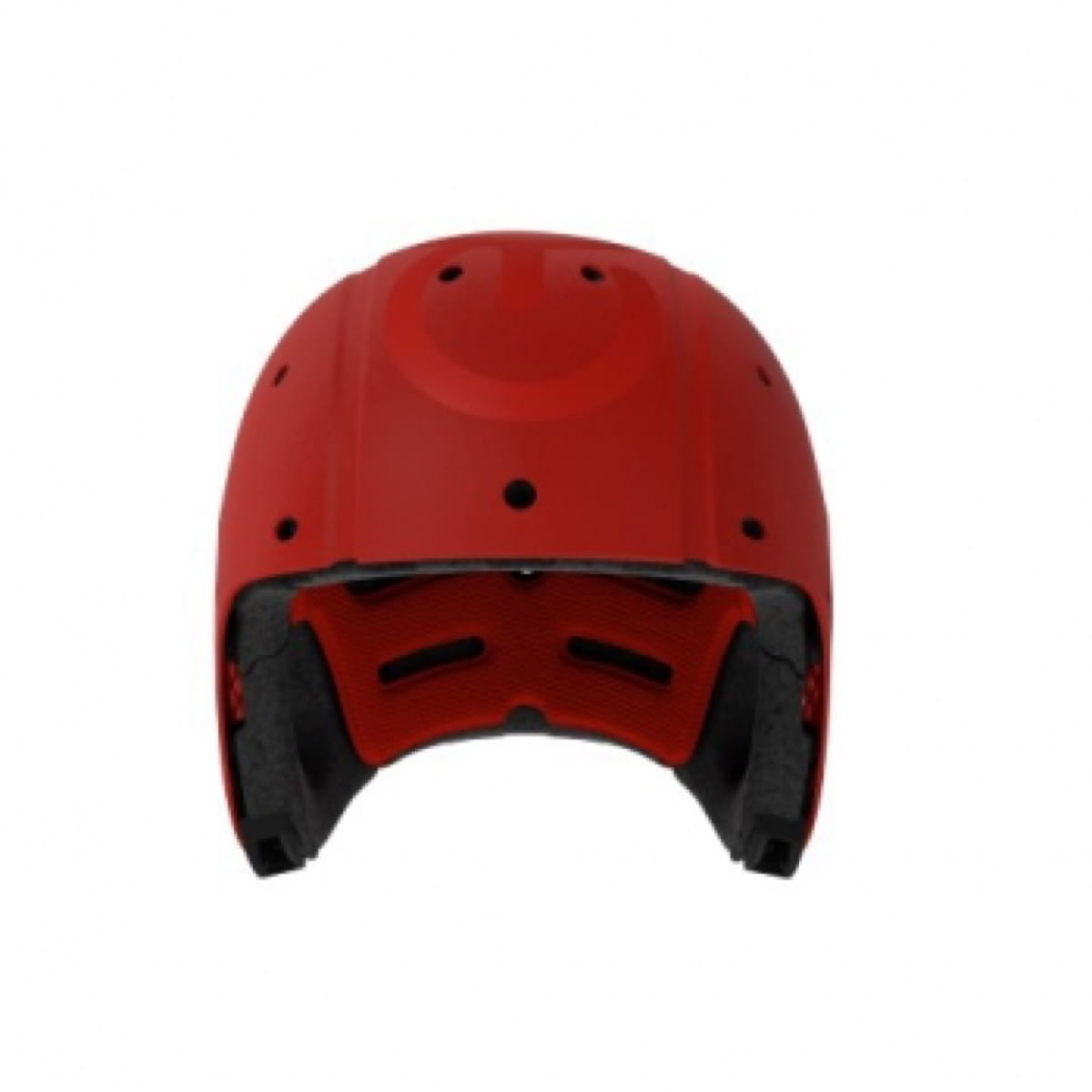 Egg Helmet 2 Red Small