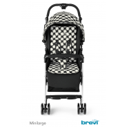 Mini Large Stroller Twiggy Stroller