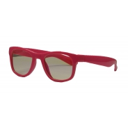 SCREEN SHADES NEON PINK SIZE 2+