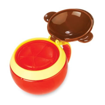 Zoo Snack Cup Monkey
