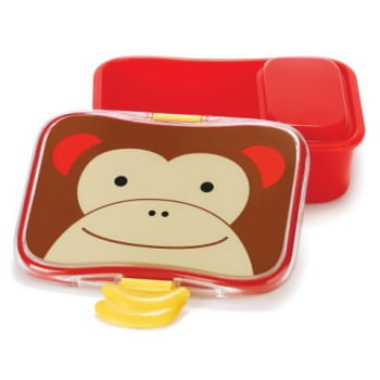 Zoo Lunch Kit Monkey