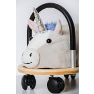 Cover Wheley bug Unicorn (Black Body)