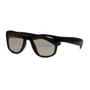 SCREEN SHADES BLACK SIZE 2+