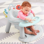 Silver Lining Cloud Infant Seat