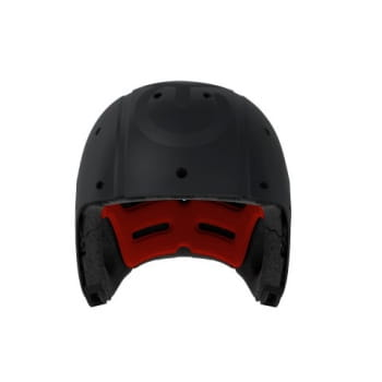 Egg Helmet 2 Dark Grey Small