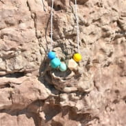 MamiBB necklace Formentera