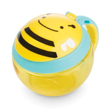 Zoo Snack Cup Bee