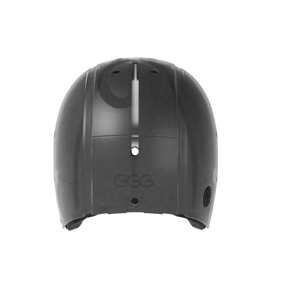 Egg Helmet 2 Transparant Medium