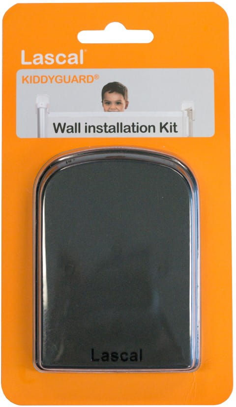 Wall Installation kit Black (all models)